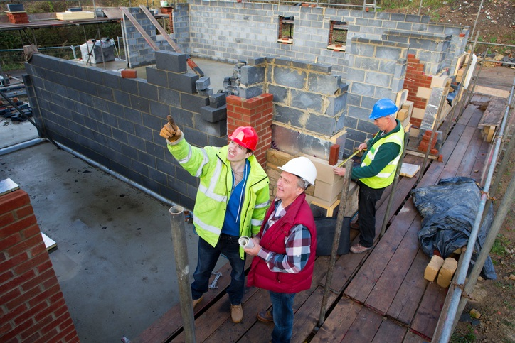 SME housebuilders