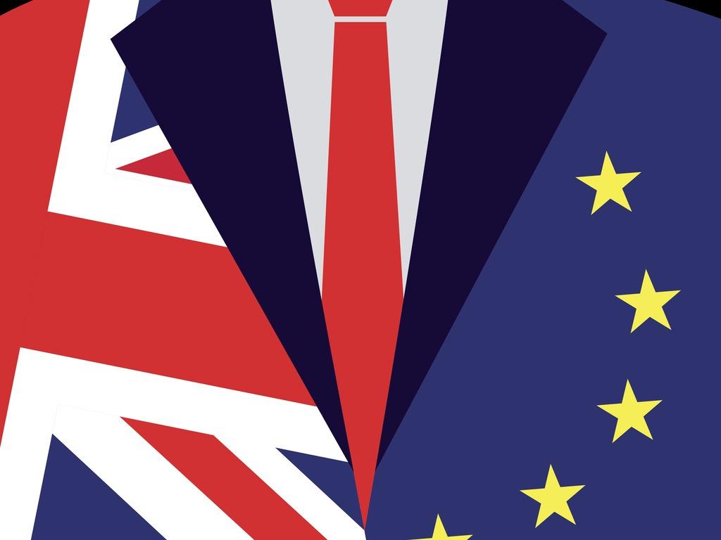 brexit suit